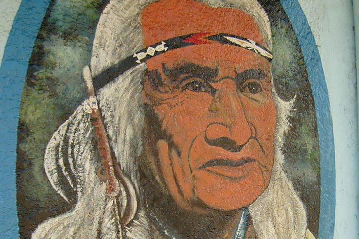 The Last Word: Words of Wisdom from Chief Dan George