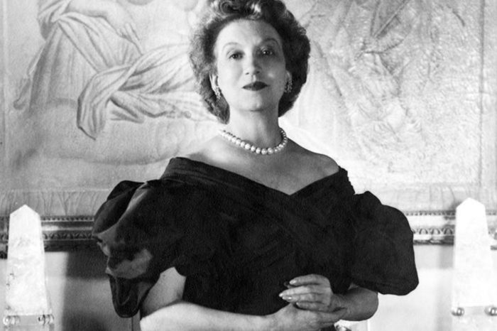 The Last Word: Elizabeth Arden