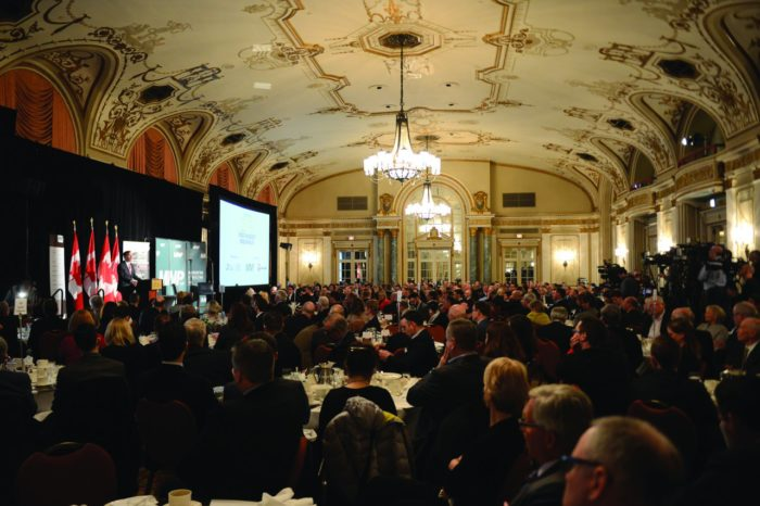 Chamber In Action: Dialogue and Advocacy