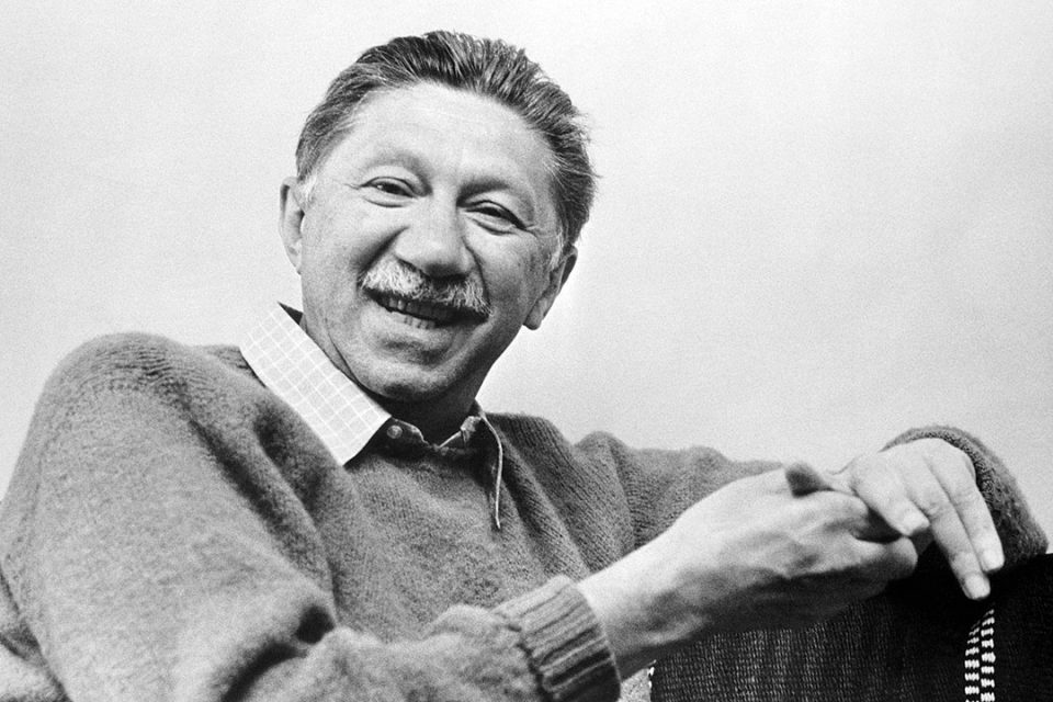 The Last Word: Abraham Maslow's Tips for Self-Actualization